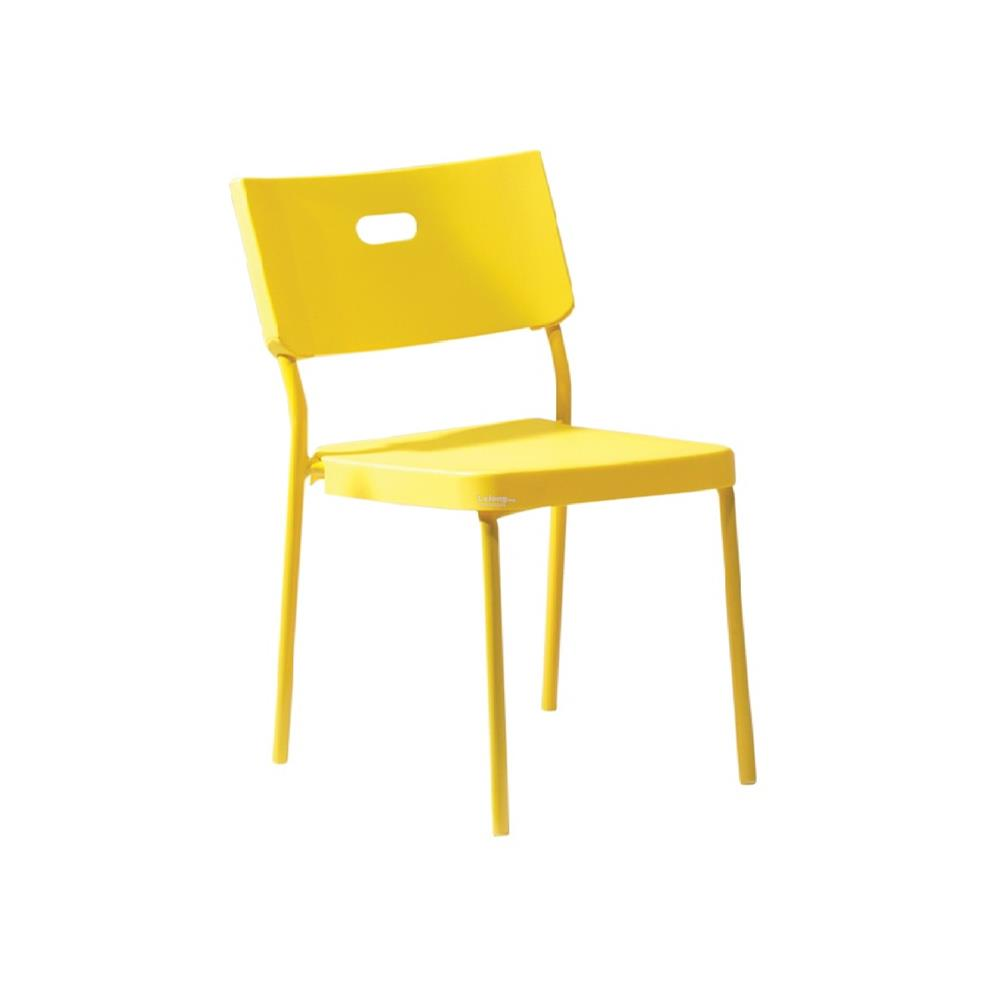DINING CHAIR DC 8008 YELLOW