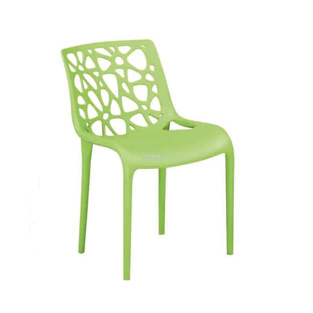 DINING CHAIR DC 9101 GREEN