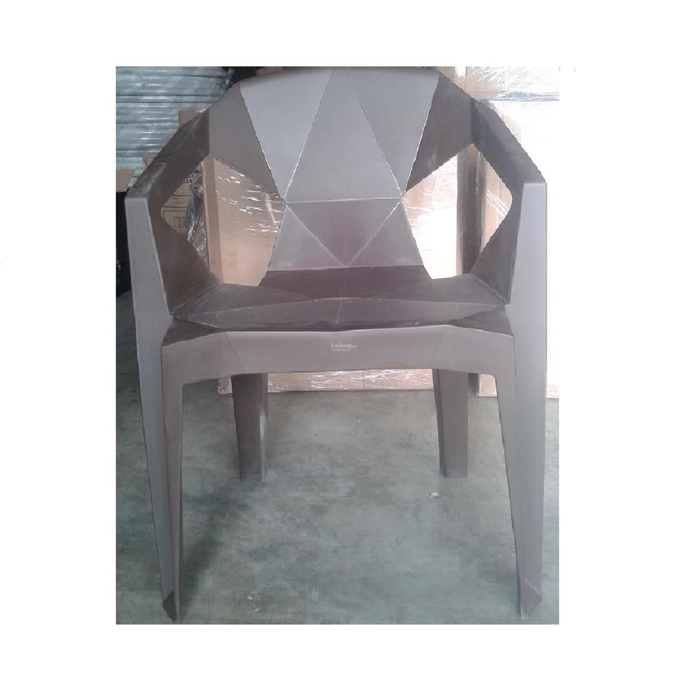 DINING CHAIR DC 9336 BROWN