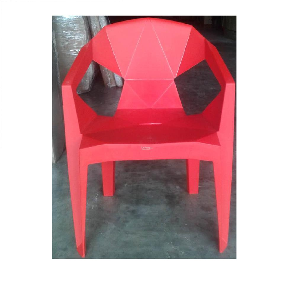 DINING CHAIR DC 9336 RED
