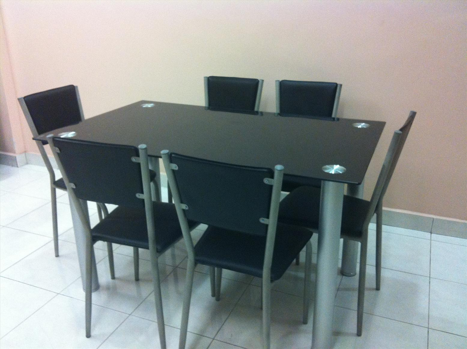 Dining Table Dining Table 6 Seater