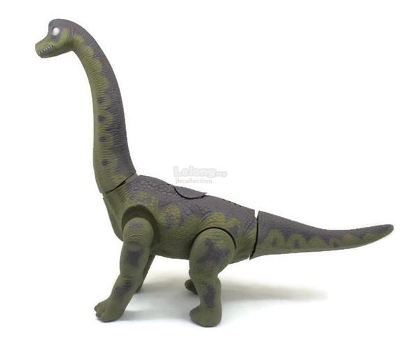Dinosaur Toy ( Will Lay Eggs Dinosaur )