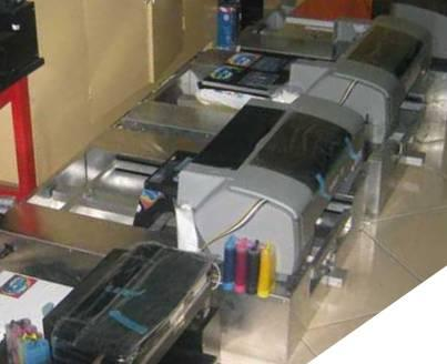Direct To Tshirt - Digital Inkjet Tshirt Printer (DTG) (Selangor, end