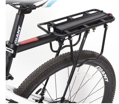 Disc Brake V Brake Aluminum Rack Bike Bicycle Rear Rack Carry Carrier