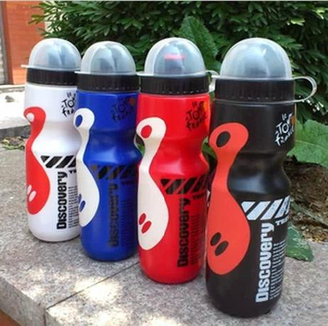 DISCOVERY TREK Bicycle sport water bottle bike accessories dust cover