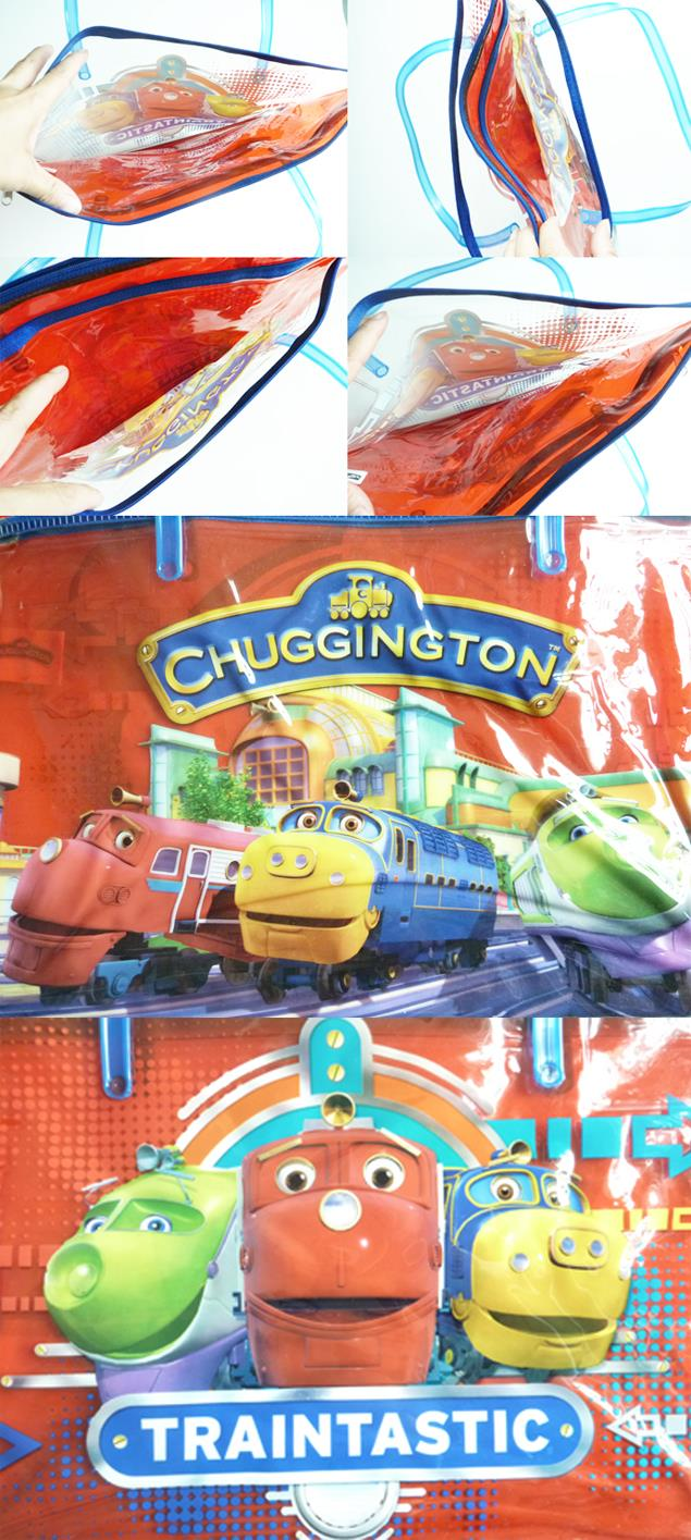 Disney - Chuggington Big Bag