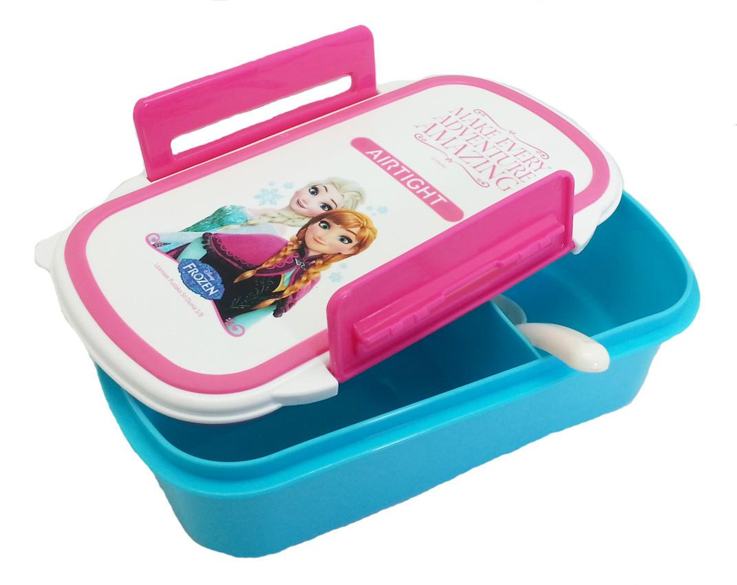 DISNEY FROZEN ADVENTURE AMAZING LUNCH BOX WITH WATER BOTTLE SET