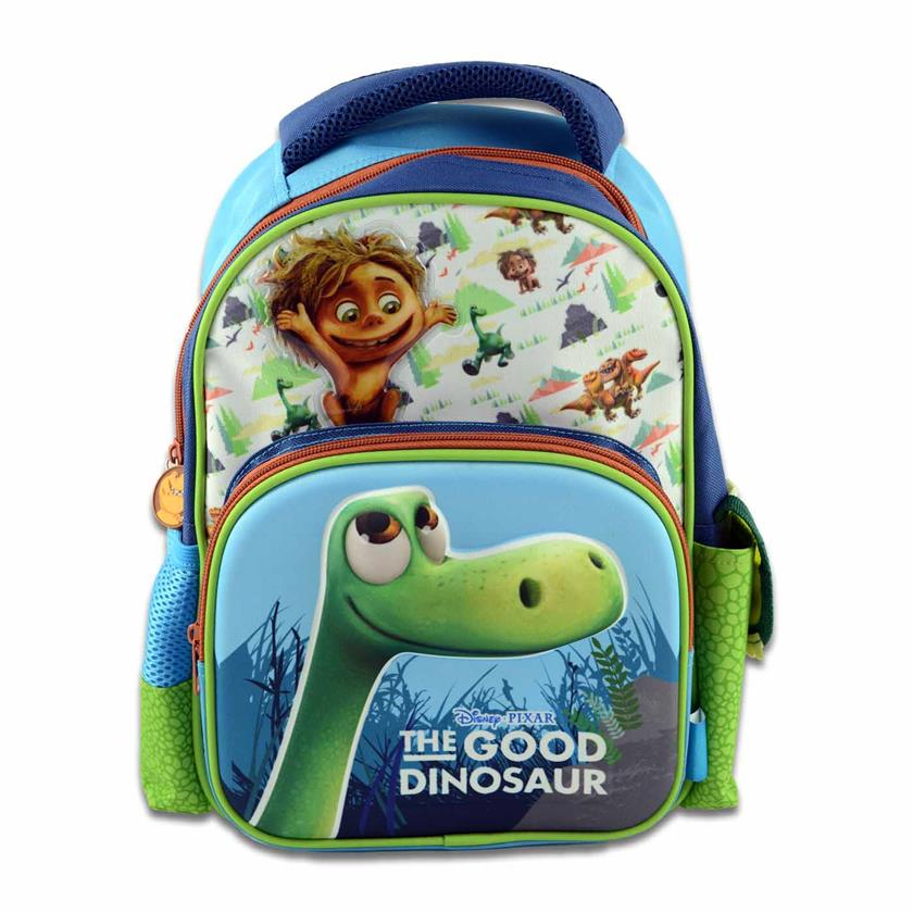DISNEY GOOD DINOSAUR 12inch KIDS BACKPACK**W23xH32xD10(CM)