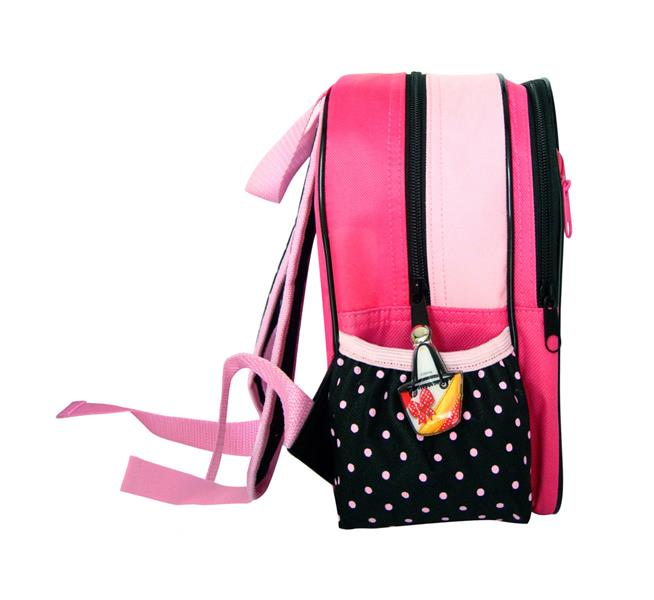 DISNEY MINNIE MOUSE FASHION HOUSE 10inch KID BACKPACK