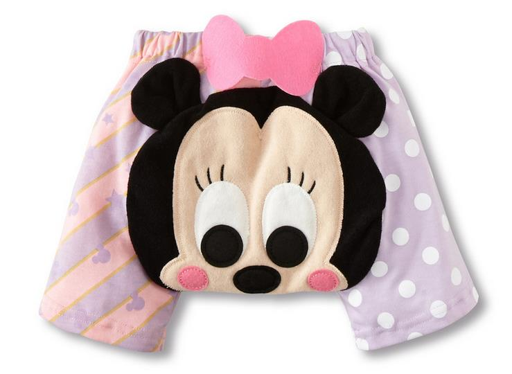 Disney PP Pants - Minnie