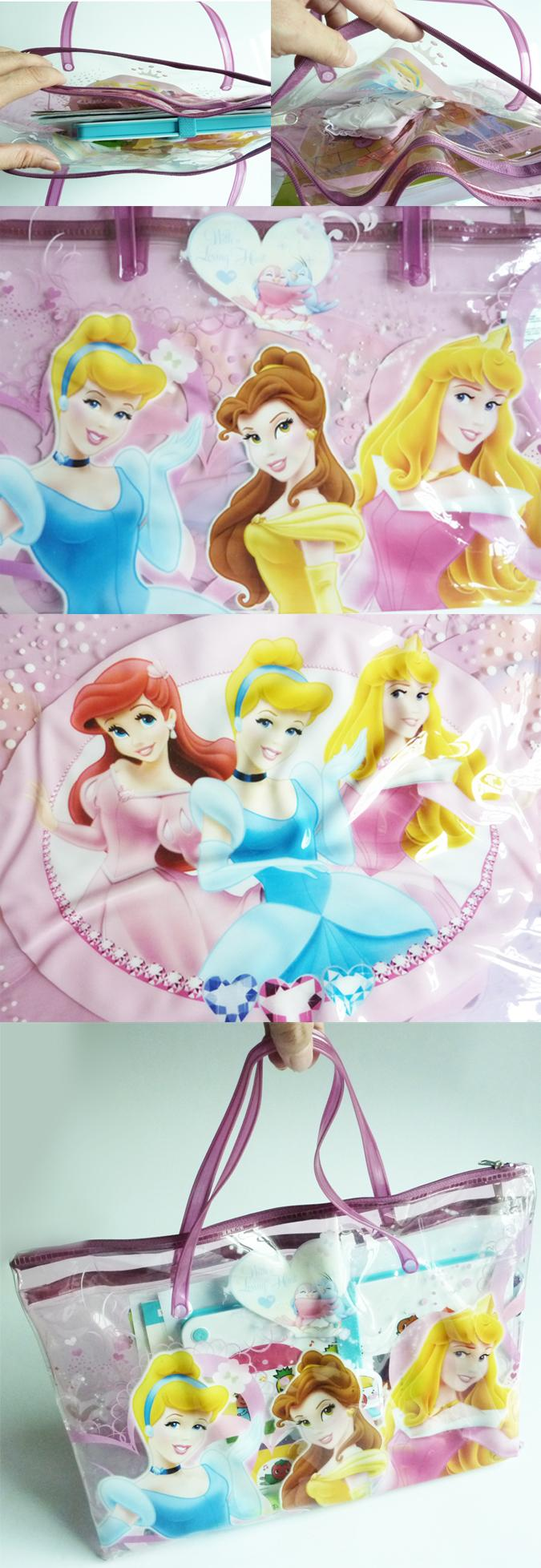 Disney - Princess Big Bag