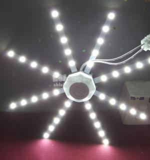 DIY Sunflower Type 20w LED Light Complete Set with Driver