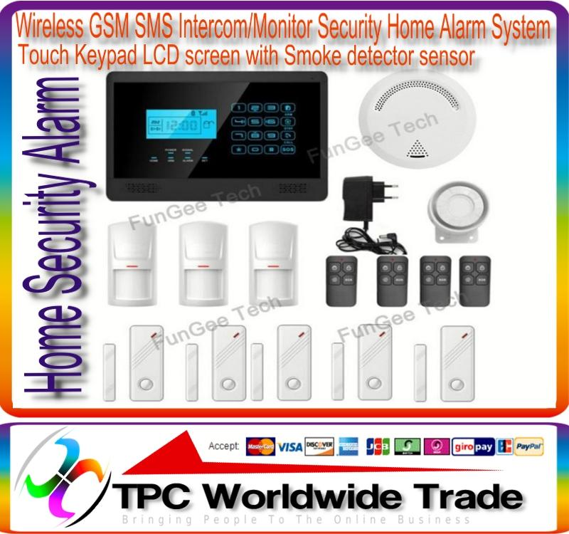 marvelous viper wireless home security. best diy home security system Best wireless  Amazon com Honeywell