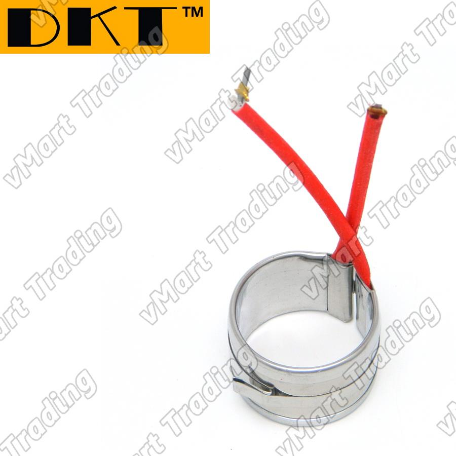 DKT-100W-HE Heating Element Coil / Heater Band for Solder Pot