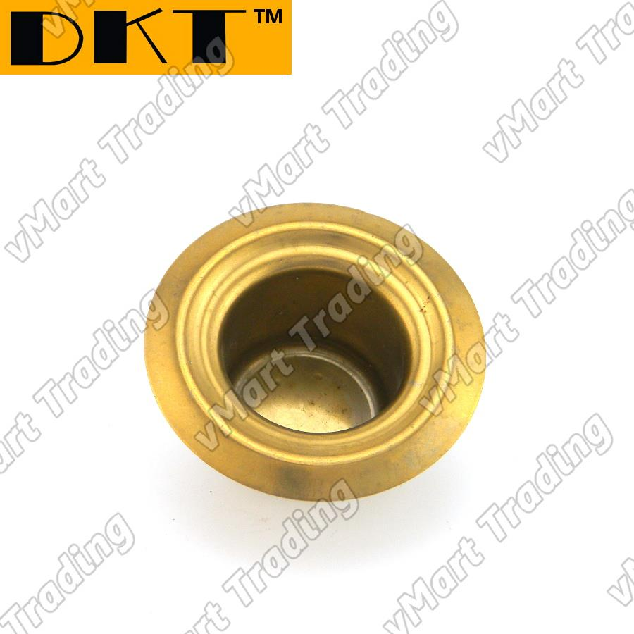DKT-100W-TP Titanium Plated Solder Pot Replacement
