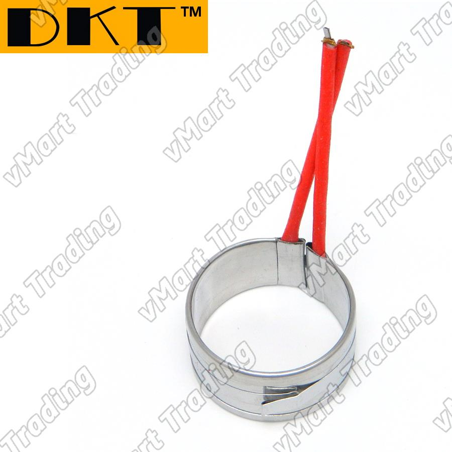 DKT-150W-HE Heating Element Coil / Heater Band for Solder Pot