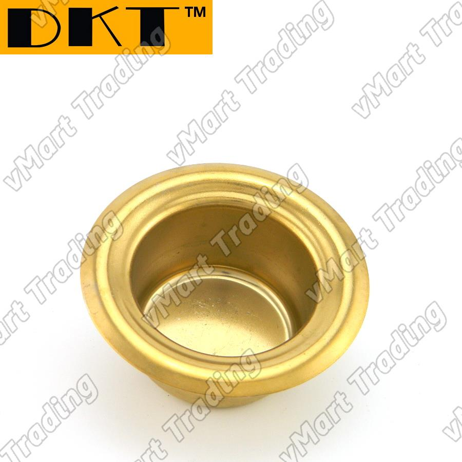 DKT-150W-TP Titanium Plated Solder Pot Replacement