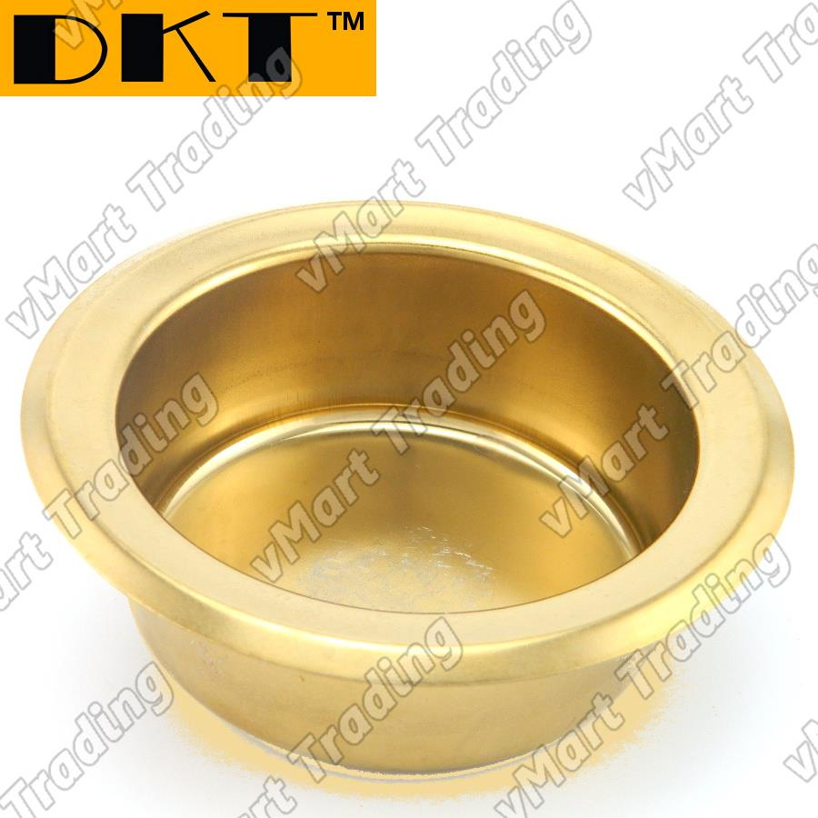 DKT-300W-TP Titanium Plated Solder Pot Replacement