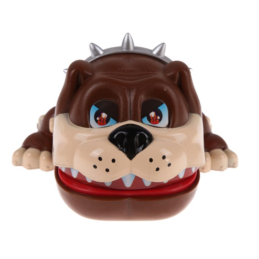 Toys For Biting : Dog bite finger game funny toy gift end pm