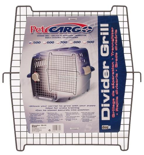 Dogit Pet Cargo Carrier Model 500 Divider Grill