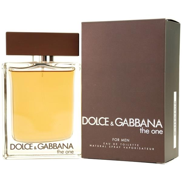 Dolce&Gabbana (D&G) The One EDT (M)100ml- New Tester Unit