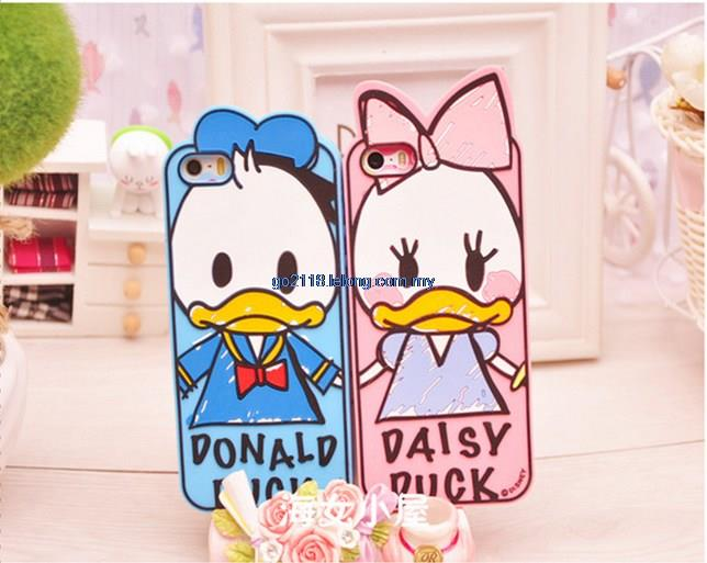 Donald Duck Iphone 6 Case Daisy Duck Couple Iphone 6