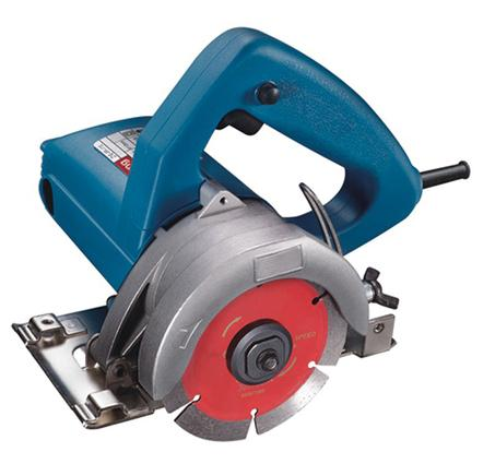 "[NEW] DongCheng Z1E-FF-110 4"" Marble Cutter without Blade"