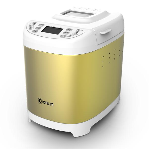 Donlim Multi Function Automatic Bread Maker