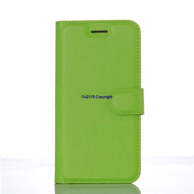 Doogee F3 F3 Pro PU Leather Magnetic Standable Flip Case Cover Casing