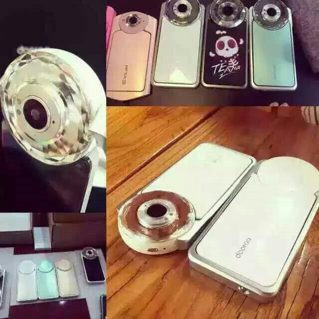 NEW Dooraa Selfie Beauty WiFi Camera (Similar to Casio TR60)