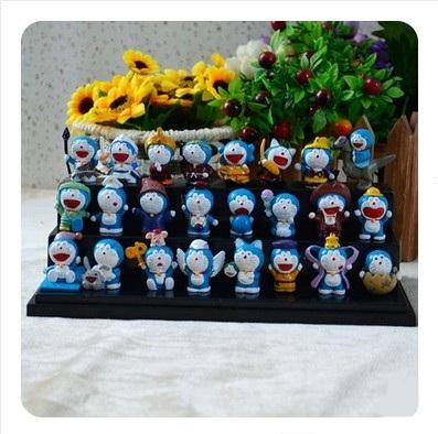Doraemon All Movie Version 24 Models in a Set