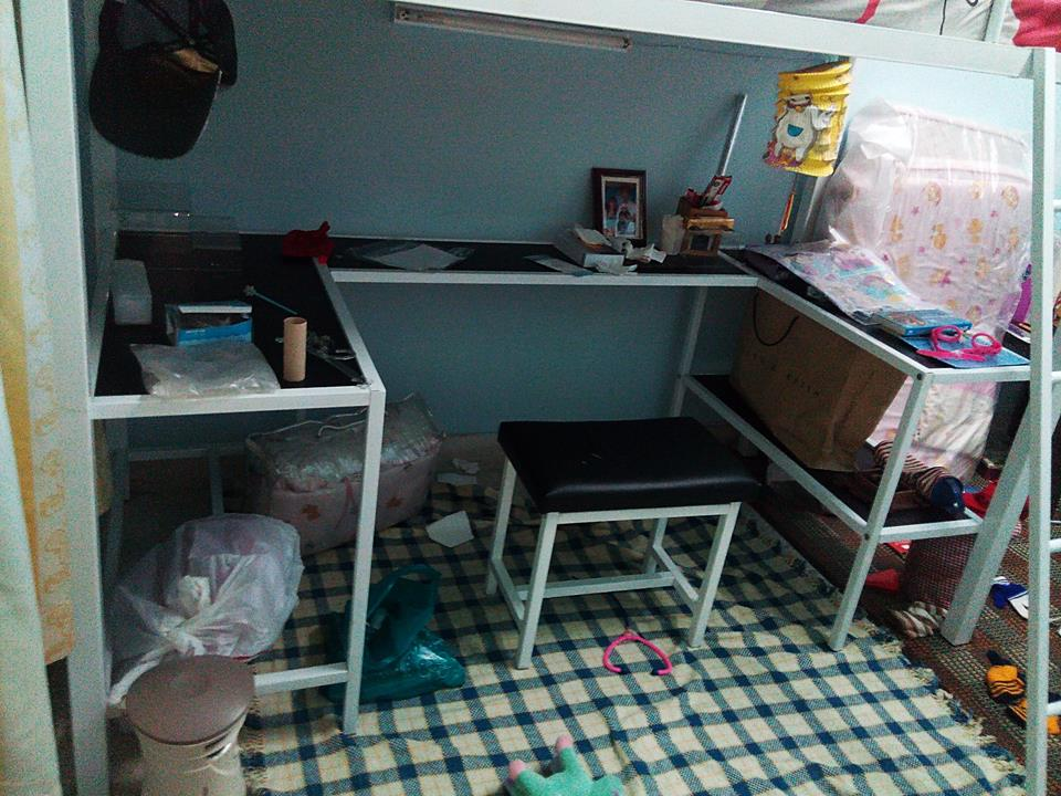 Double Decker Bed For Sale Malaysia
