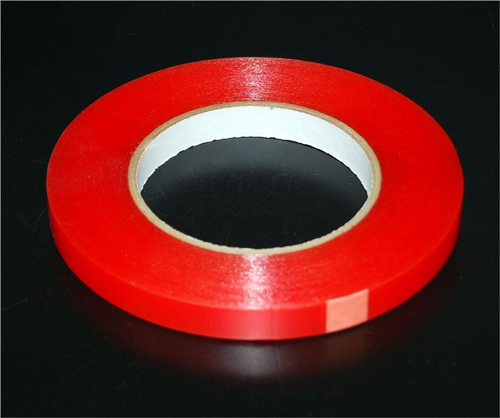 DOUBLE SIDE TAPE ACRYLIC (TRANSPARENT) 10MM X 10YARD