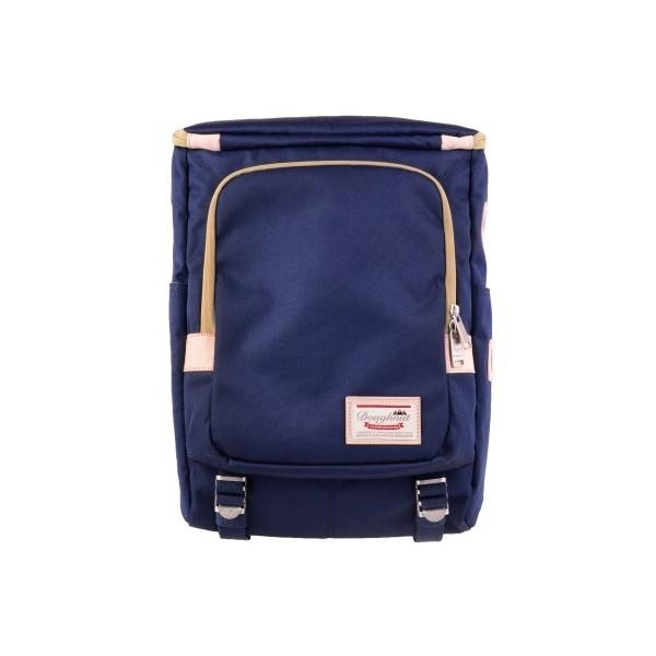 Doughnut Brownie Backpack - Navy