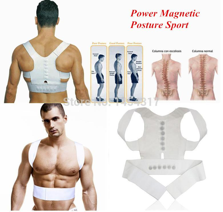 Dr. Levine Power Magnetic Posture Sport