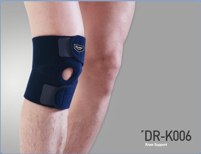 Dr.Med Knee Support DR-k006 (Free Size)(1 Piece)