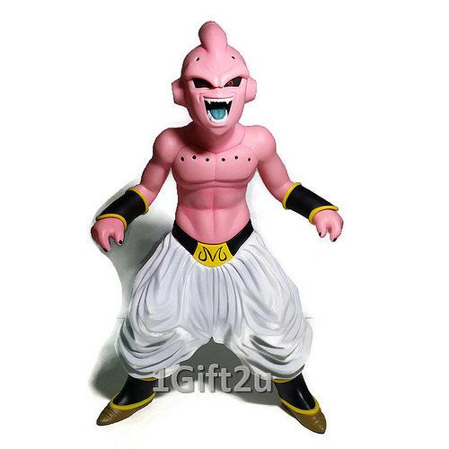 DragonBall Majin Boo Large Size Collectible Action Figure