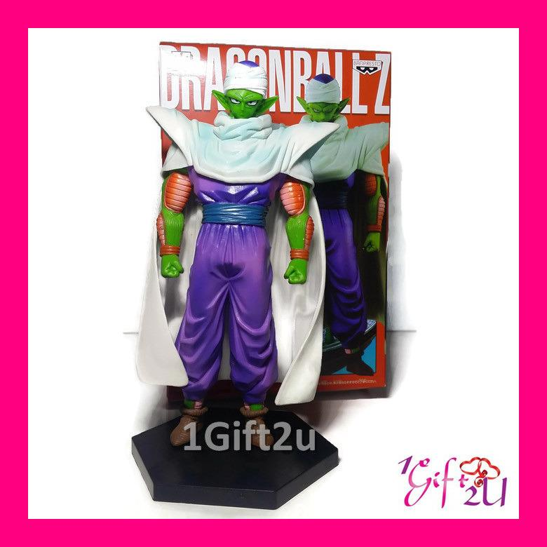 DragonBall Picolo Collectible Action Figure