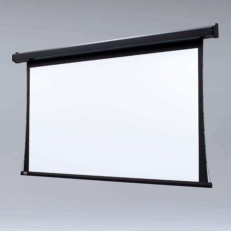 Draper 'Premier' Tab Tensioned HDTV Motorised Screen  - 35.8' x63.6'