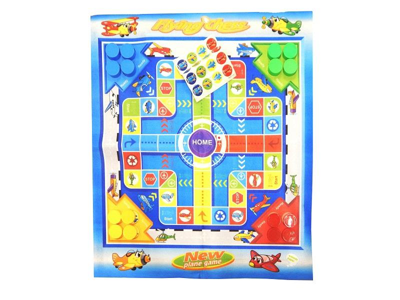 My Dream Mat Aeroplane Playmat (For Ages 3 Years +)