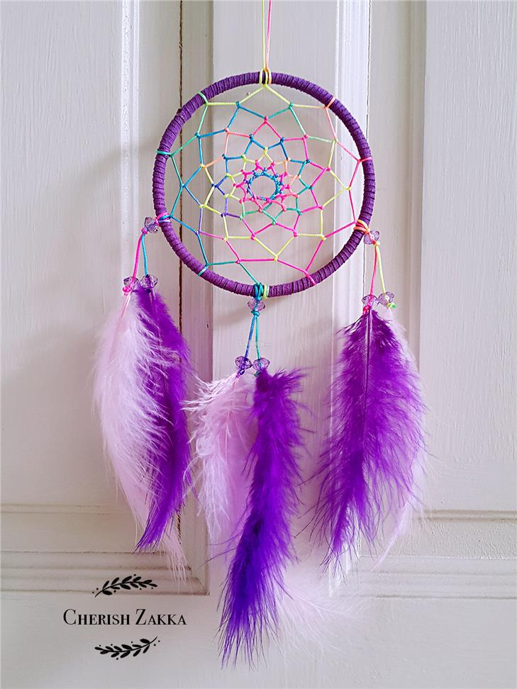 Jual wall decor dream catcher : Dreamcatcher dream catcher wall de end  pm