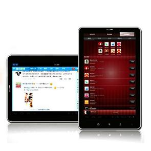 Your Dreaming Tablet PC - 3G+2G Call+SMS+2 Camera