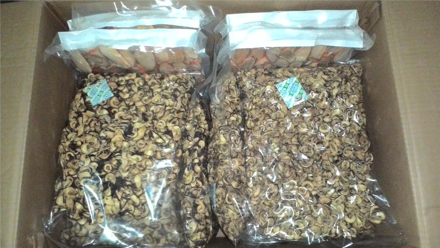 Dried fruit mahkota dewa 500 grams Free Shipping