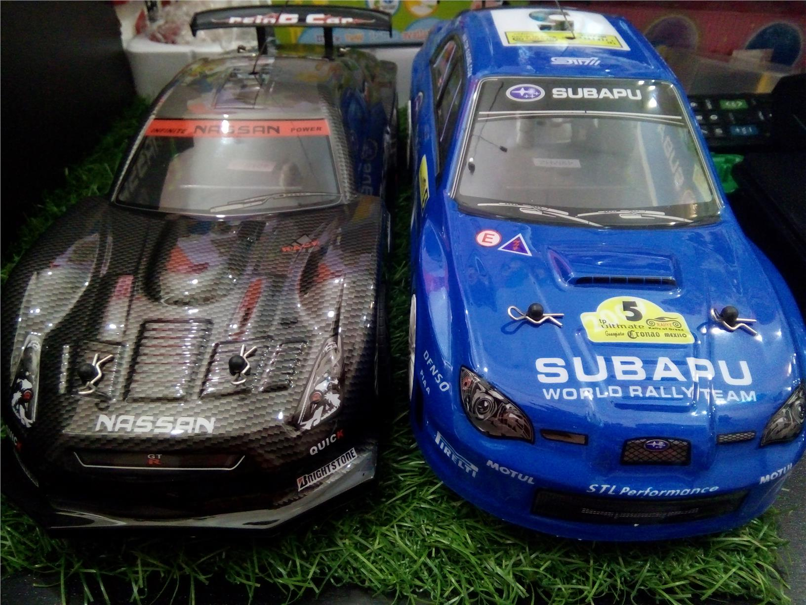 Drift Racing Series Remote Control