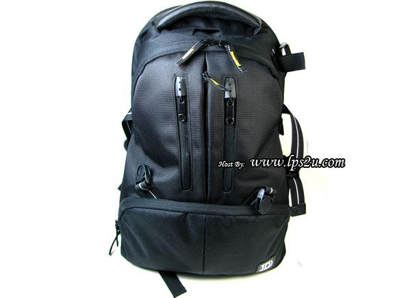 DSLR Camera Backpack Bag Fix In 14 Inch Notebook Compartment
