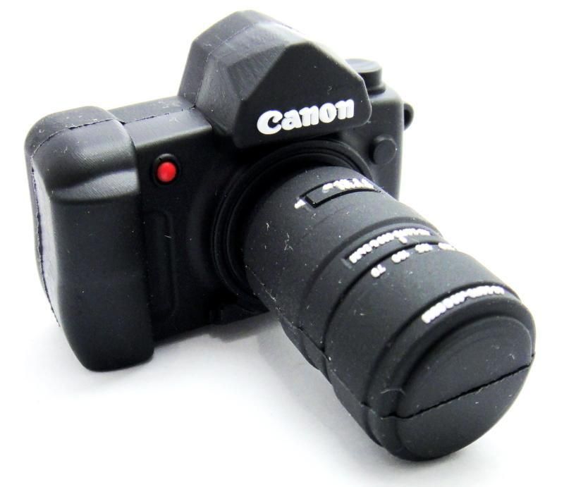 Canon camera logo