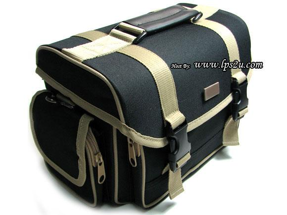 DSLR/Digital Camera Large Bag (C002)-Case For Canon,Sony,Nikon,Pentax