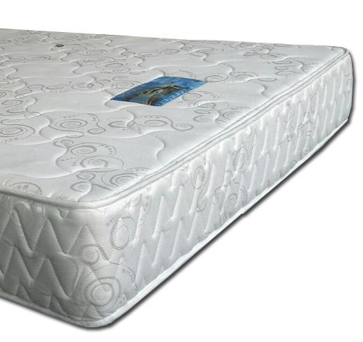 mattresses uses Purotex probiotic fabric and 100