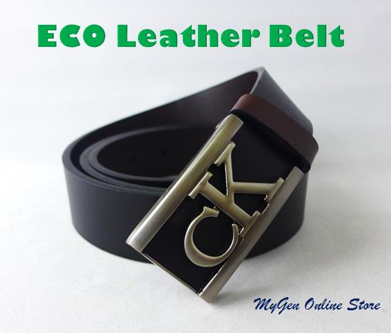 Durable Microfiber Leather Belt - Type 1