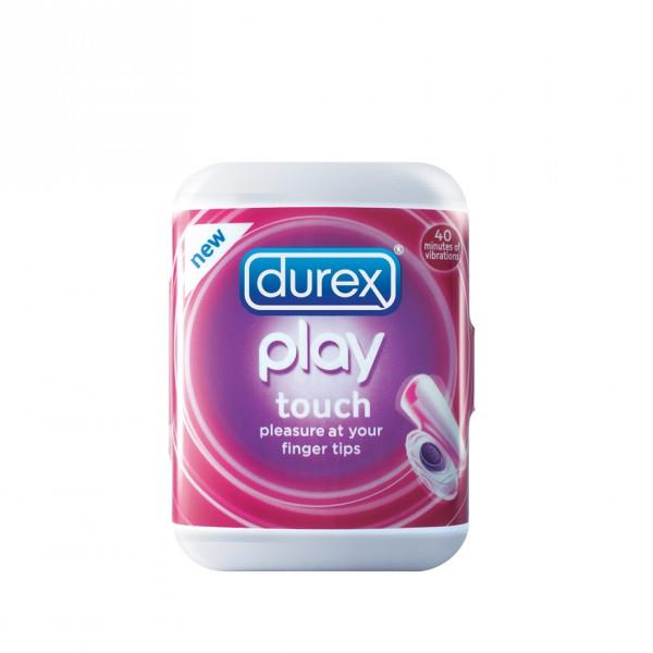 Durex Play Touch